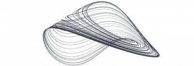 Strange Attractors                                 & Complex Systems